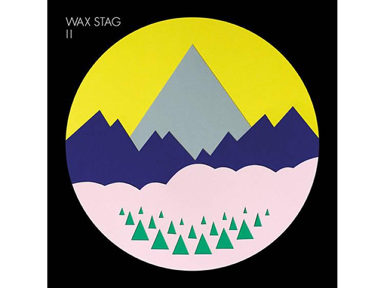 Wax Stag, II