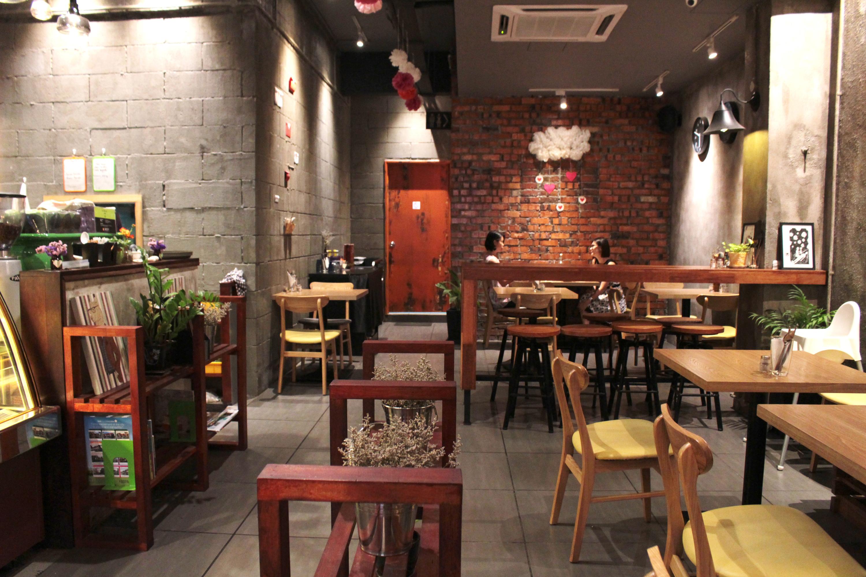 AM/PM Café