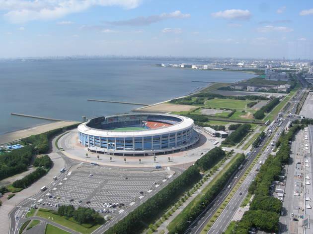 Chiba Marine Stadium | Time Out Tokyo