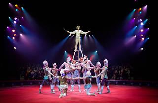 Knie circus