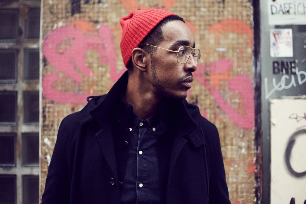 Oddisee & Good Company Live Band