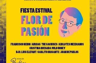 Festival Estival Flor de la Pasión