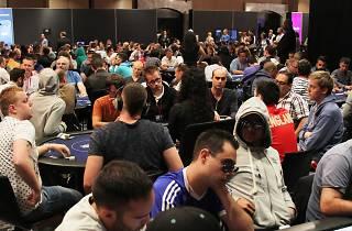 European Poker Stars