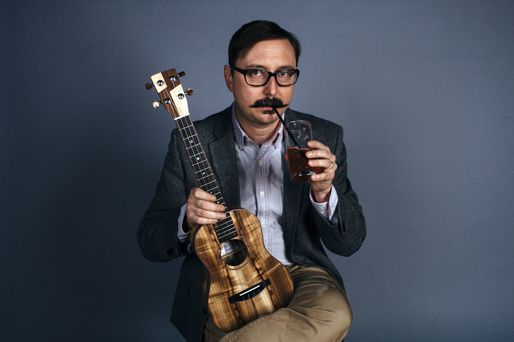 John Hodgman: Vacationland