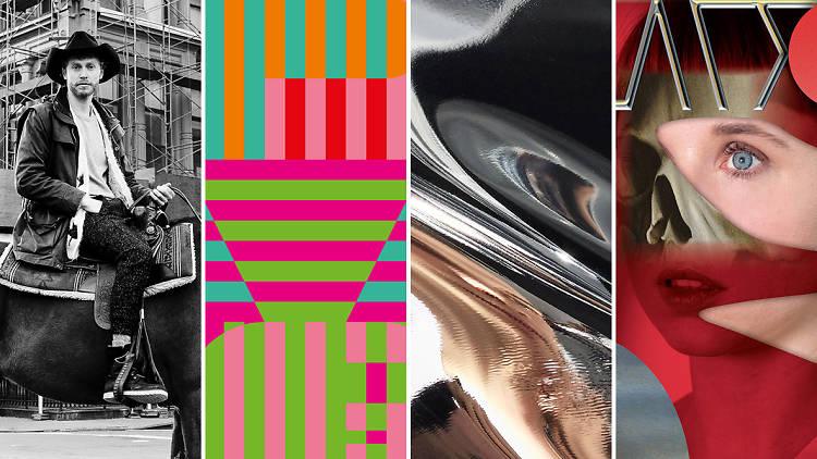 Best dance music albums