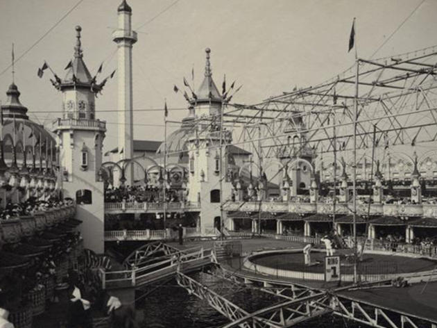 Check out vintage photos of the original Luna Park at Coney Island