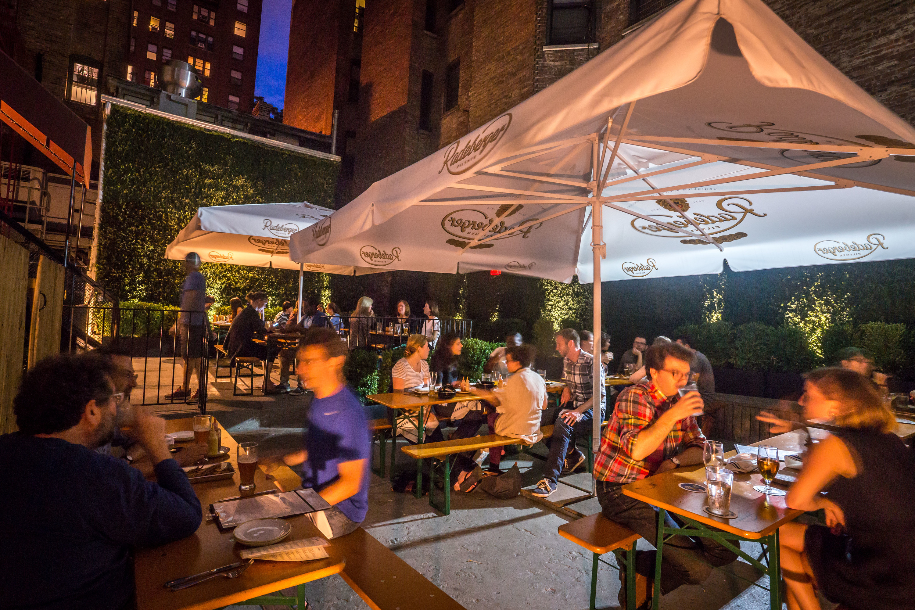 West End Hall | Bars in Upper West Side, New York