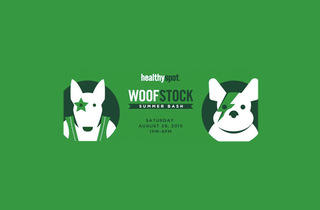 Woofstock Summer Bash