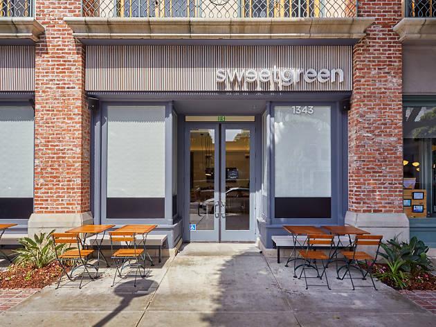 Sweetgreen, Santa Monica