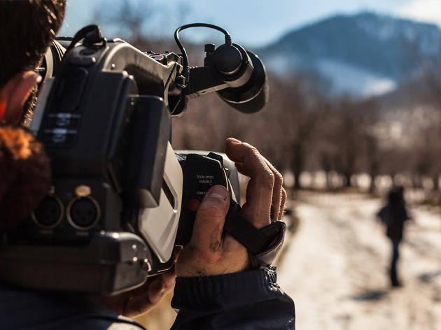 Balas & Baladas, MashUp de periodismo