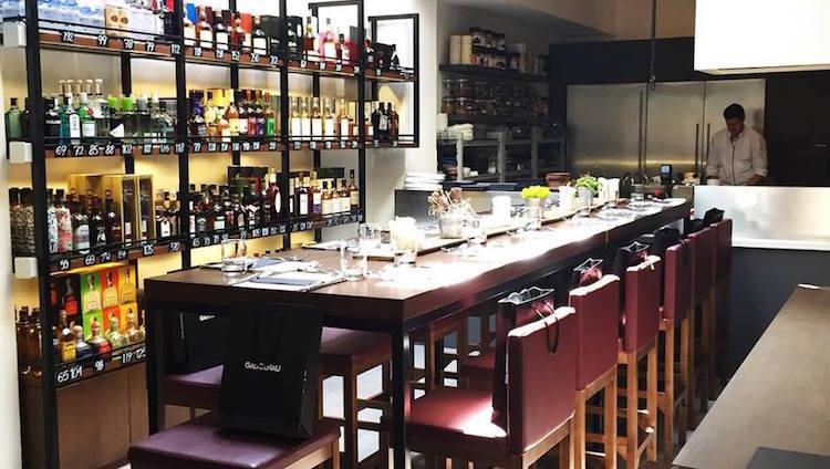 Chef's Table by Stephan Zoisl