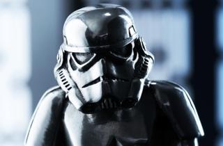Star Wars x Royal Selangor