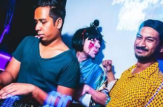 Sound Love Affair x Ohrwurm presents Yapacc