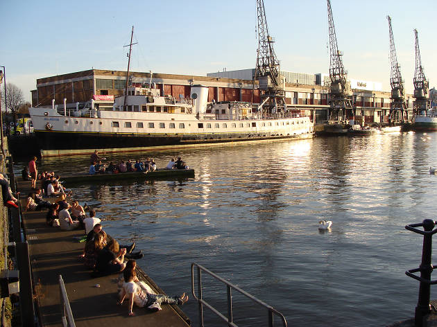 The best things to do in Bristol this bank holiday