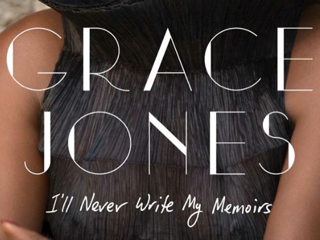 Vous saurez tout sur Grace Jones