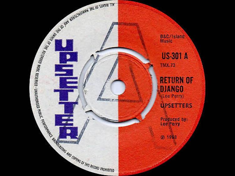 'Return of Django' – The Upsetters
