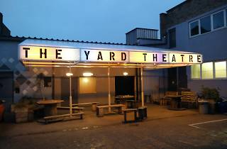 The Yard Theatre