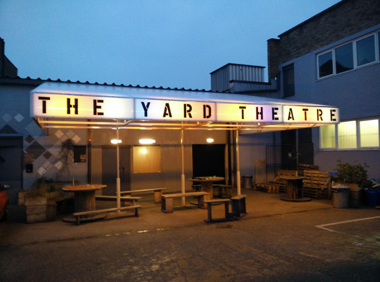 The Yard Theatre