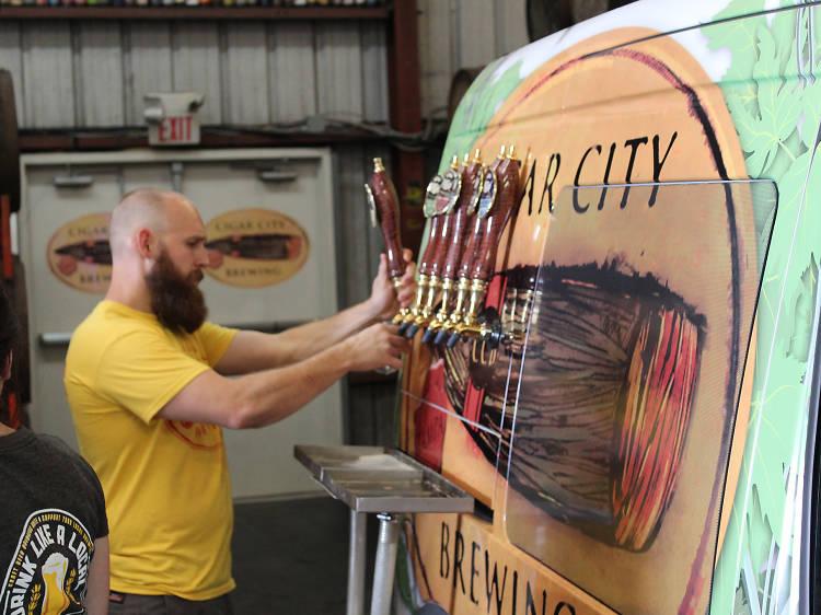 The best craft beer breweries in America