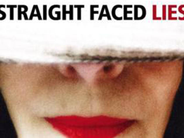 Straight Faced Lies
