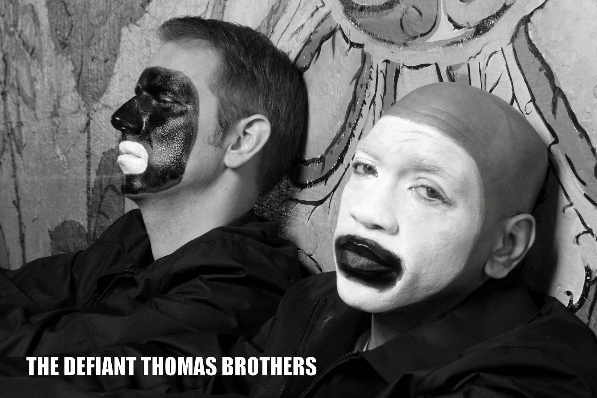The Defiant Thomas Brothers