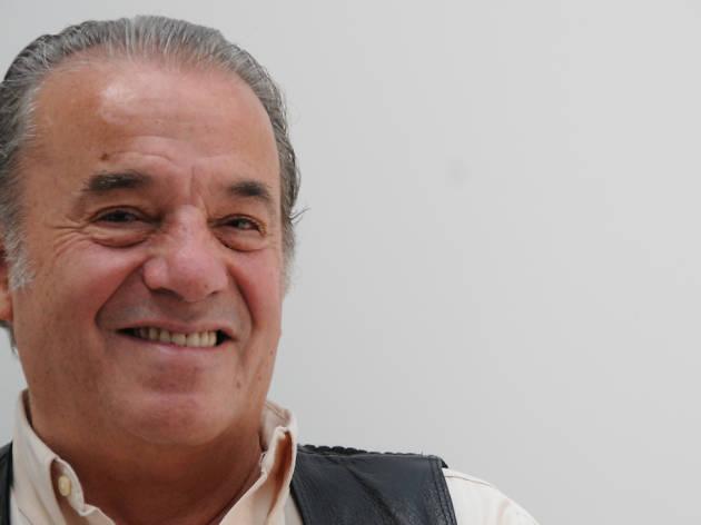 Óscar Chávez