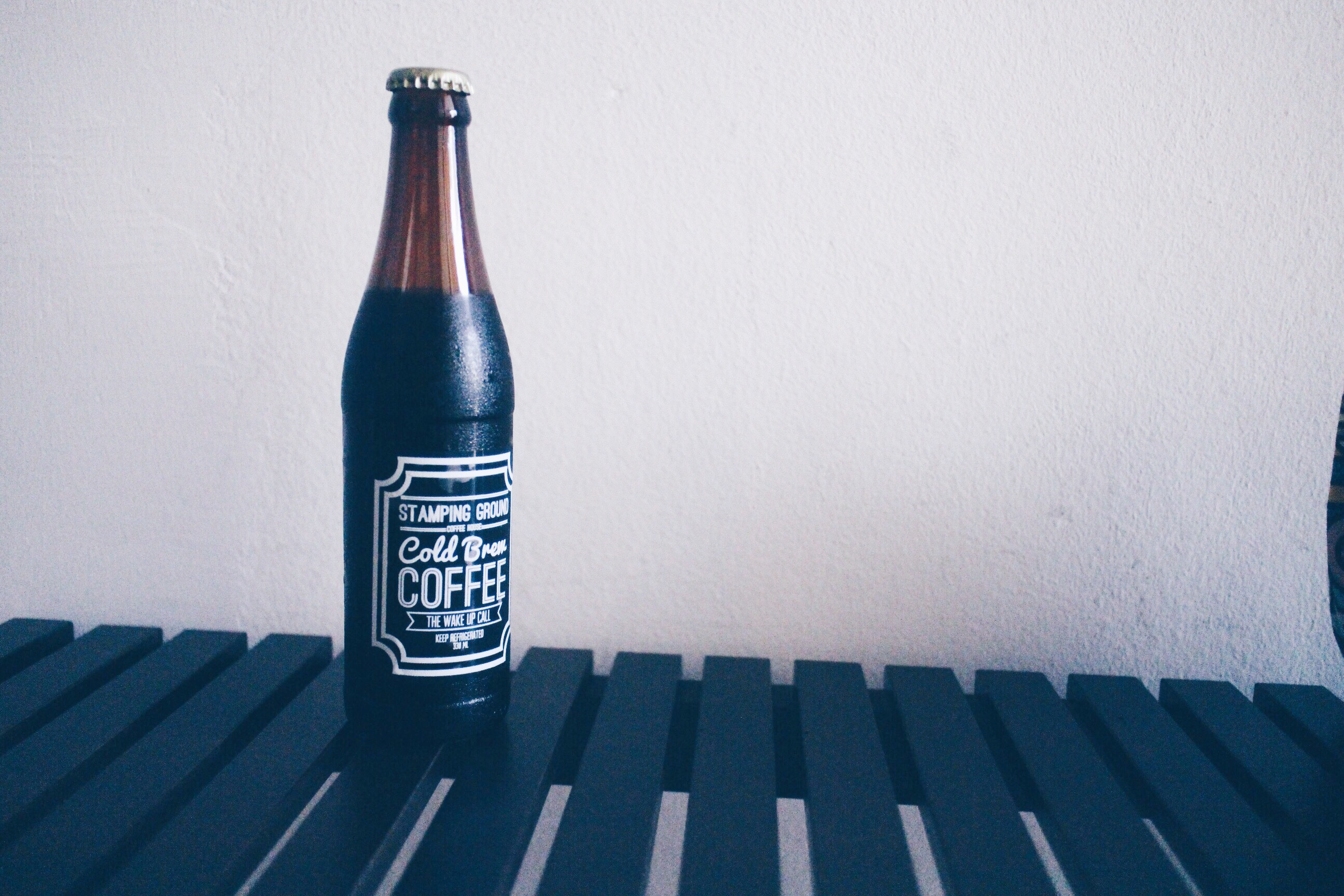 Stamping Ground - cold brew