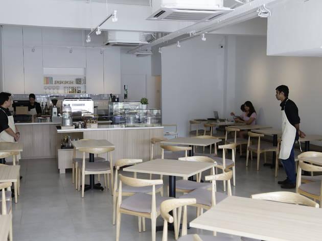 Nara Kitchen & Co buka puasa menu