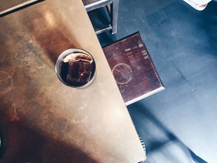 Best cold-brewed coffees