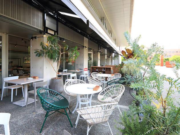 Good Morning Cafe 千駄ヶ谷