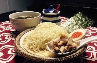 麺亭 成田屋