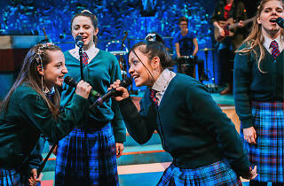 'Our Ladies of Perpetual Succour'