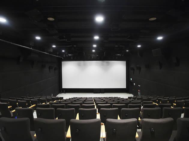 B1 영화관