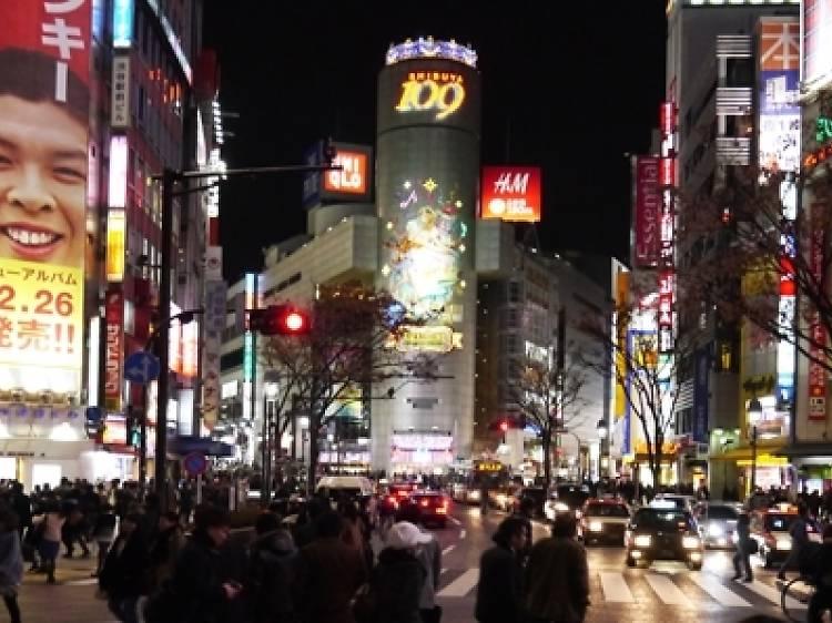 東京、24時間美味しい店10選