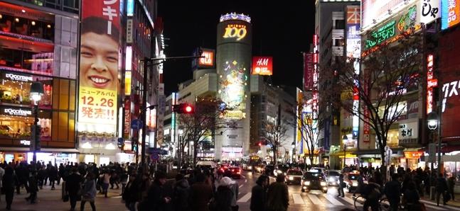 東京、24時間美味しい店 10選