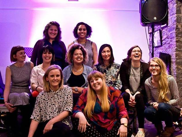 How Bristol Women in Music are making the local scene a better place