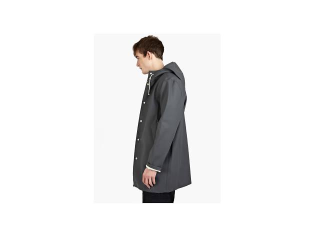 Stutterheim rain coat