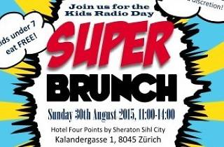 Super Kids Radio Day