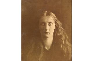 (Julia Margaret Cameron: 'Julia Jackson', 1867. © Victoria and Albert Museum, London)