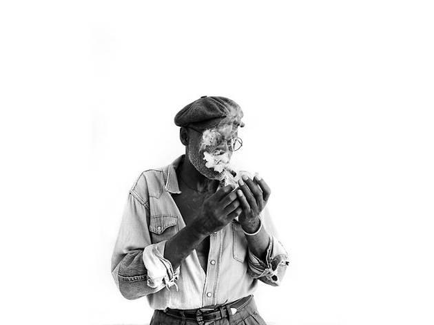 Archie Shepp, Melvin Van Peebles & The Heliocentrics