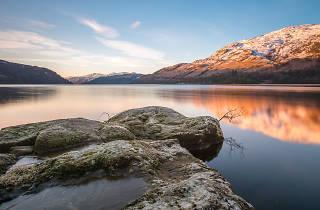 The Great Scottish Swim
