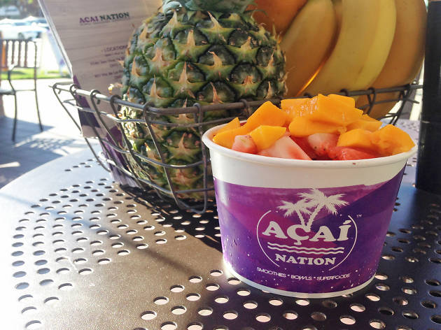 Açai Nation