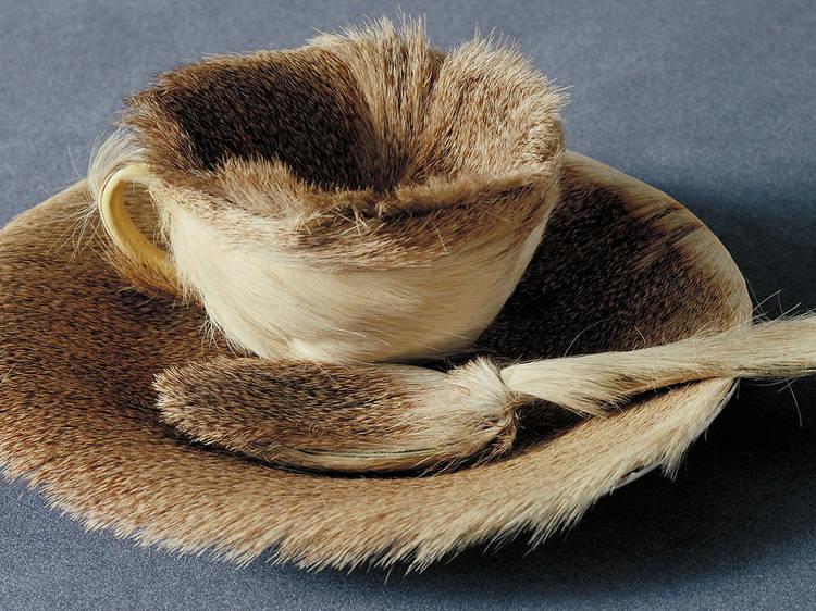 Meret Oppenheim, Object (1936)