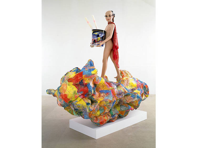 Rachel Harrison, Alexander the Great (2007)