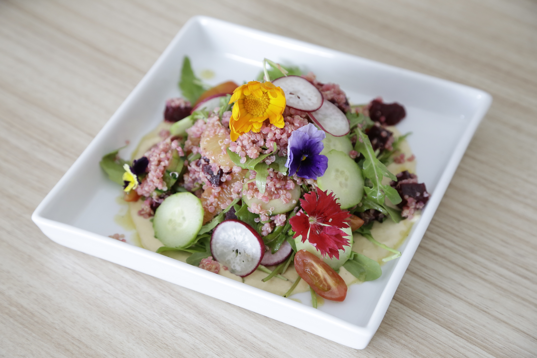 Nara Kitchen & Co