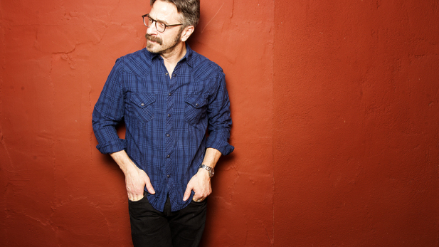 Marc Maron, press 2015