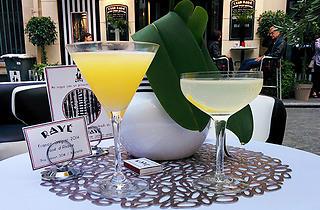 Le Club Rayé (© ER/Time Out Paris)