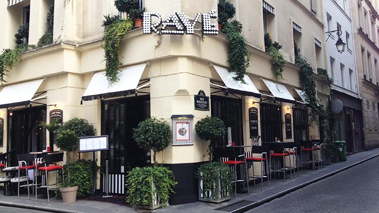 Le Club Rayé