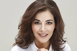 Simply Nigella: An Evening with Nigella Lawson