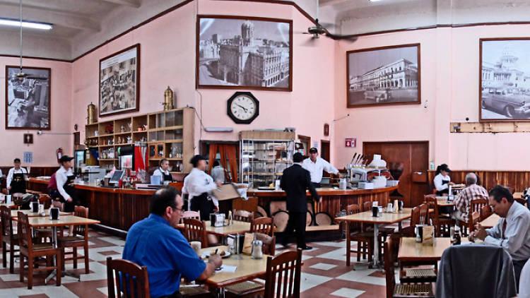 Café La Habana